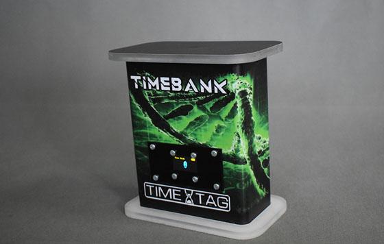 Дополнительное игровое устройство -Точка Времени 3.0