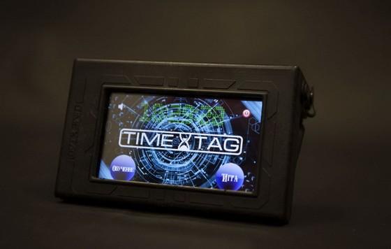 Игровая консоль TIMETAG 2.0